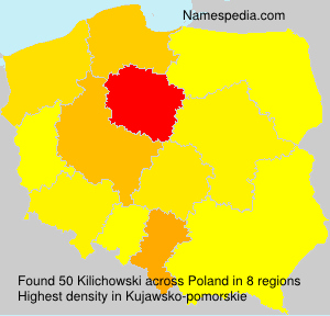Kilichowski