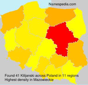 Kilijanski