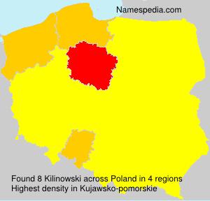 Kilinowski