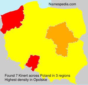 Kinert