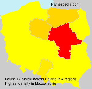 Kinicki