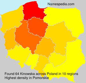 Kinowska