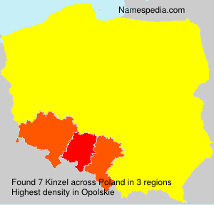 Kinzel
