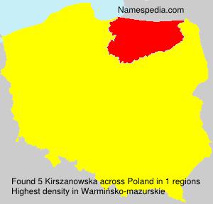 Kirszanowska