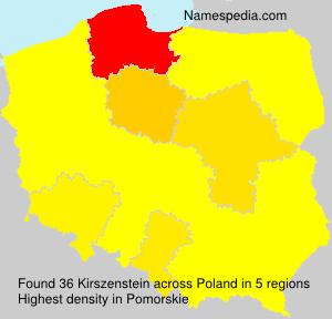 Kirszenstein