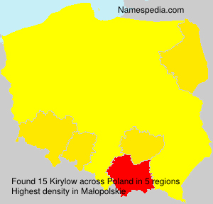 Kirylow