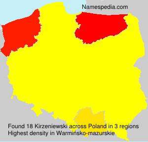 Kirzeniewski