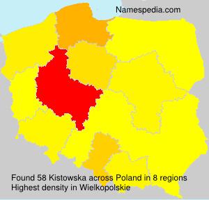 Kistowska