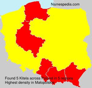 Kitela