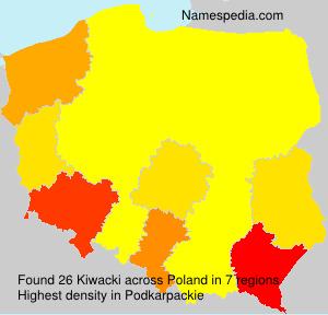 Kiwacki