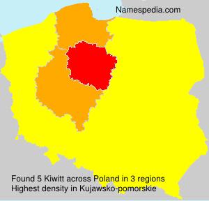 Kiwitt