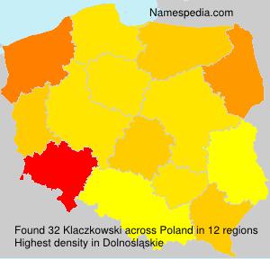 Klaczkowski