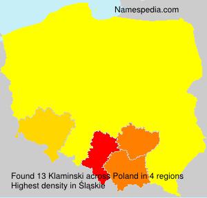 Klaminski