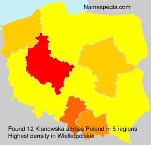 Klanowska