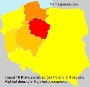 Klawczynski