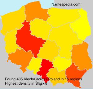 Klecha
