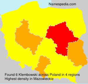 Klembowski