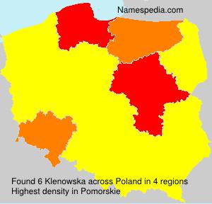 Klenowska