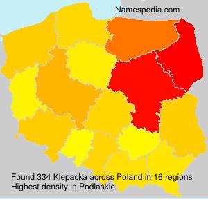 Klepacka