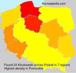 Kliczkowski