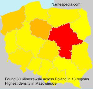 Klimczewski