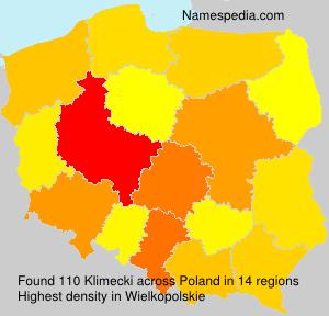 Klimecki