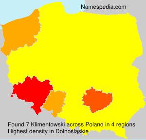 Klimentowski