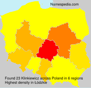 Klinkiewicz