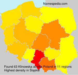 Klinowska