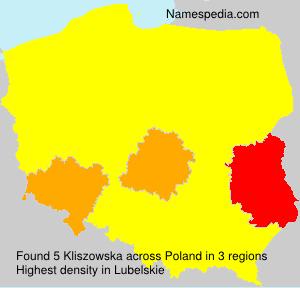 Kliszowska