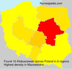 Klobuszewski