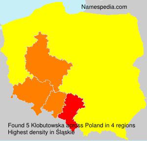 Klobutowska