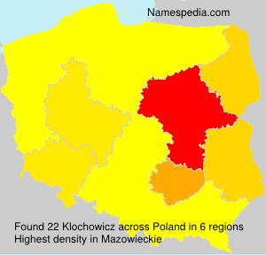Klochowicz