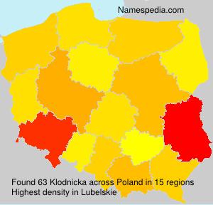 Klodnicka