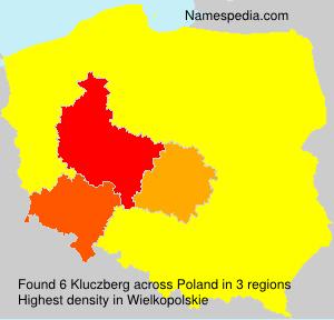 Kluczberg