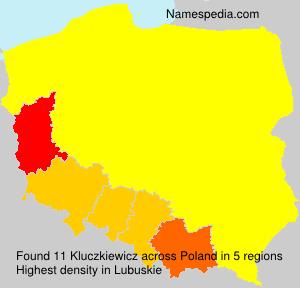 Kluczkiewicz