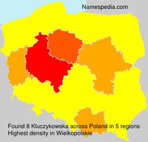 Kluczykowska