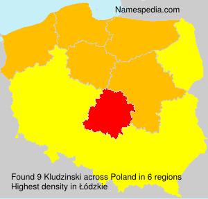 Kludzinski