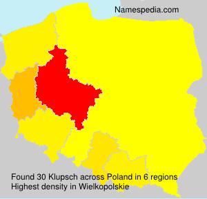 Klupsch