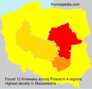 Kniewska