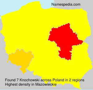 Knochowski