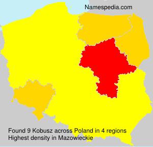 Kobusz