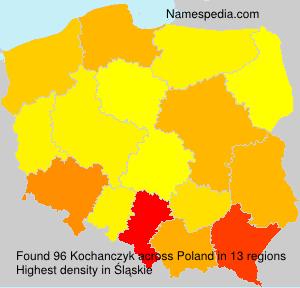 Kochanczyk