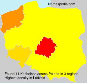 Kochelska