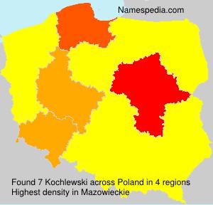 Kochlewski