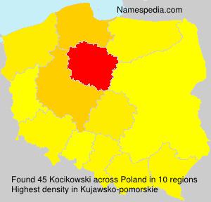 Kocikowski