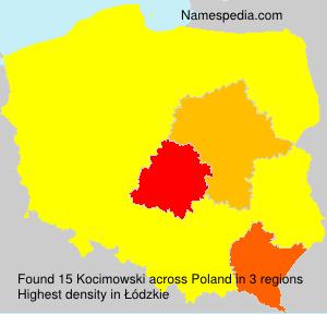 Kocimowski