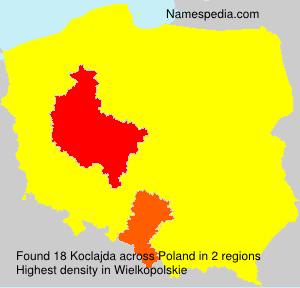Koclajda