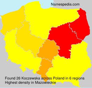 Koczewska