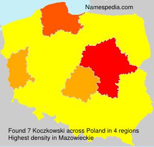 Koczkowski